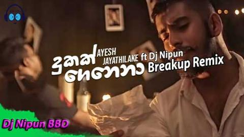 Dukak Genena Breakup Remix 2020 sinhala remix free download